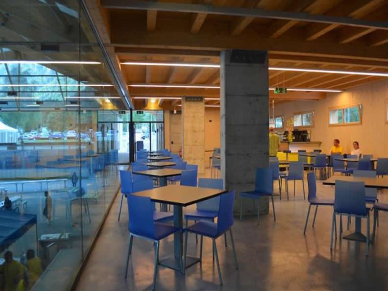 Image 2 - Centre sportif Lavizzara