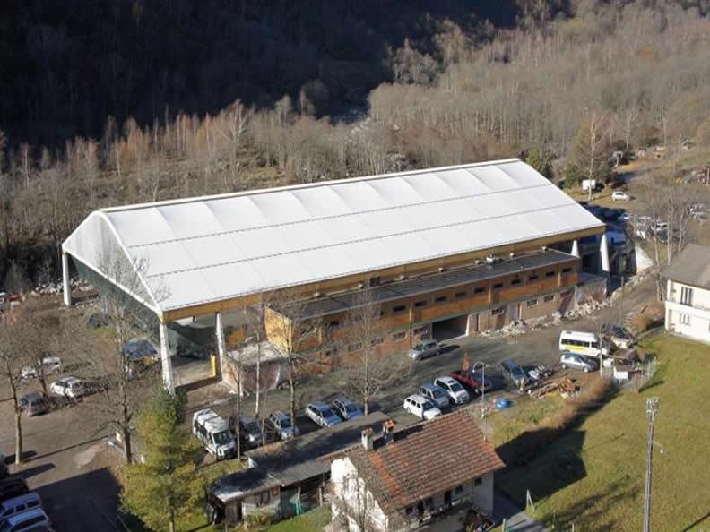 Image 1 - Centre sportif Lavizzara