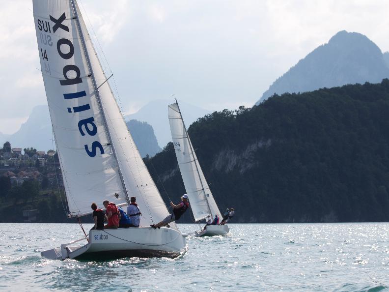 Image 1 - Sailbox a Locarno, Lago Maggiore