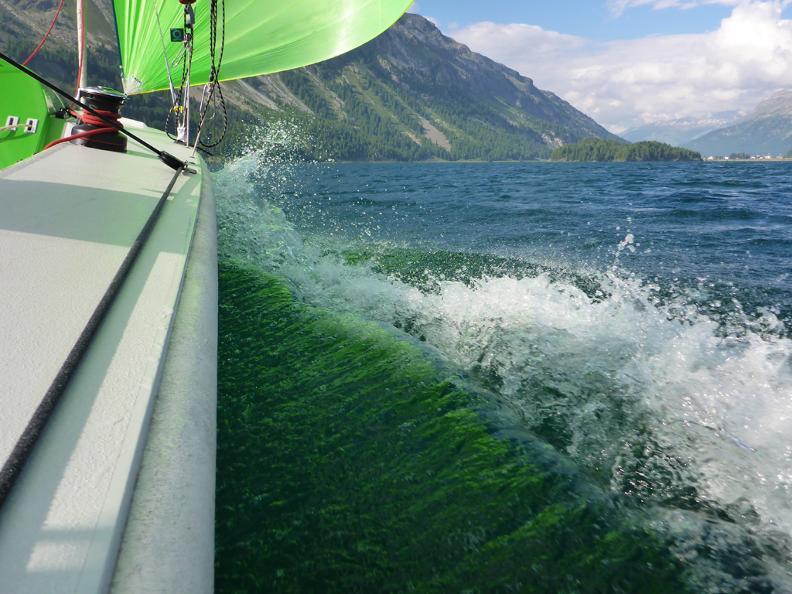 Image 3 - Sailbox a Locarno, Lago Maggiore