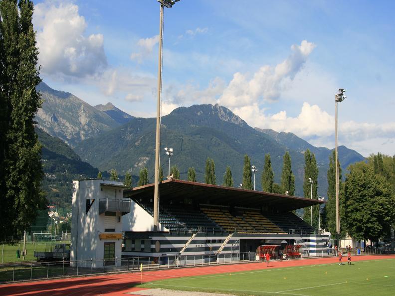 Image 1 - Stadio Lido Locarno