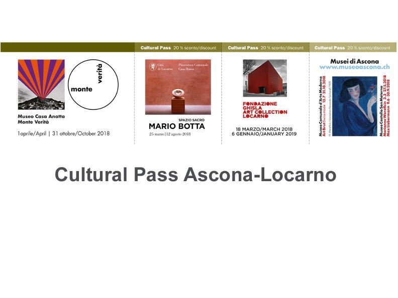 Image 0 - Cultural Pass Ascona-Locarno