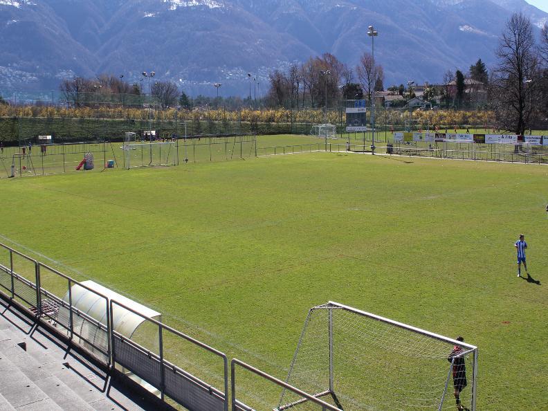 Image 2 - Stadio Comunale Ascona