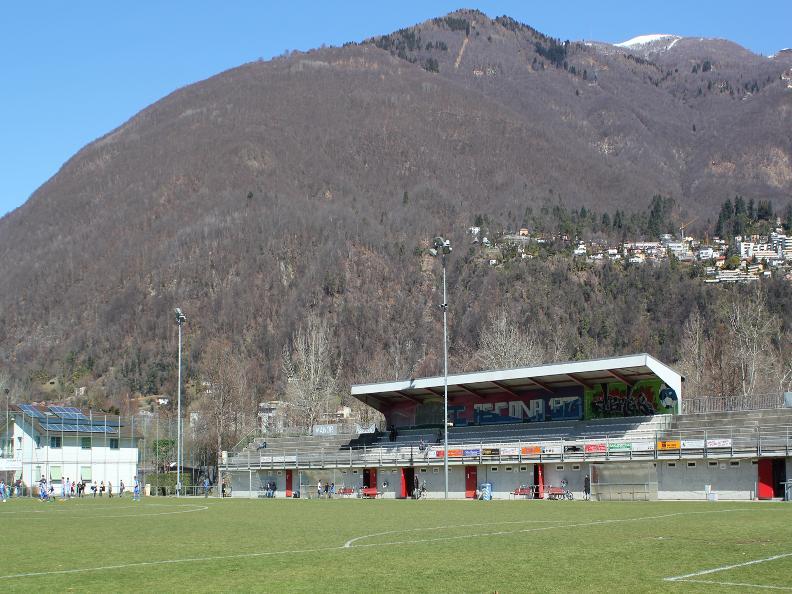 Image 1 - Stadio Comunale Ascona