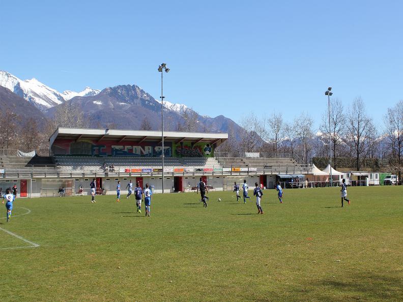 Image 4 - Stadio Comunale Ascona