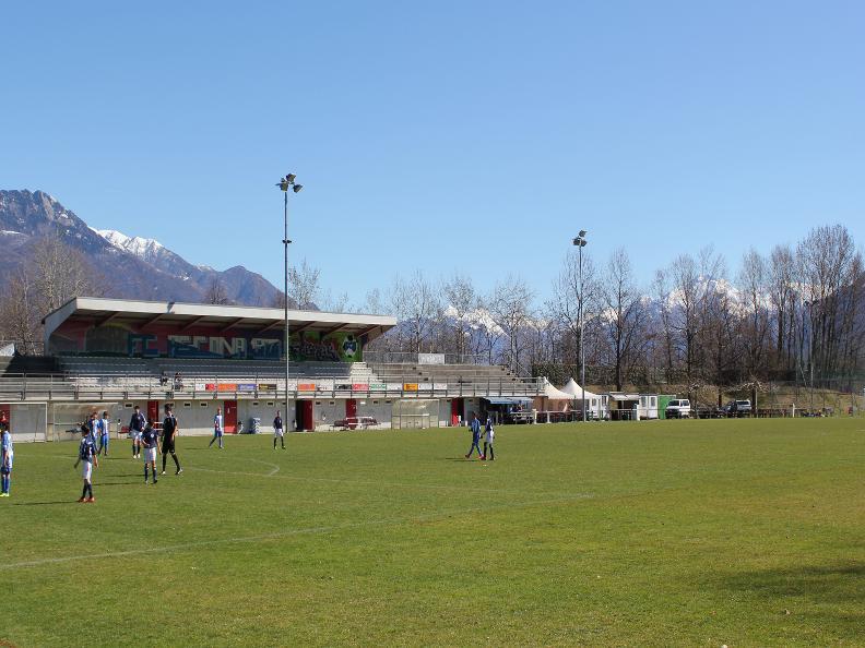 Image 3 - Stadio Comunale Ascona