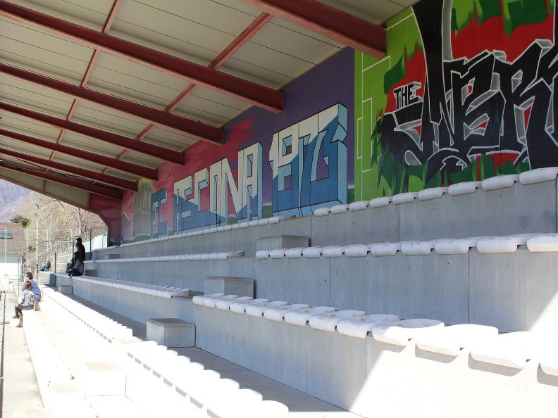 Image 5 - Stadio Comunale Ascona