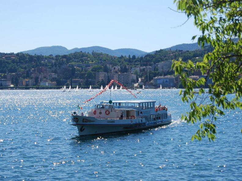 Image 0 - One day escapes: scopri la regione di Lugano