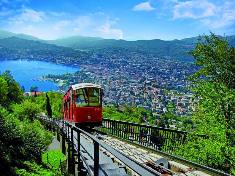 Image 1 - One day escapes: scopri la regione di Lugano