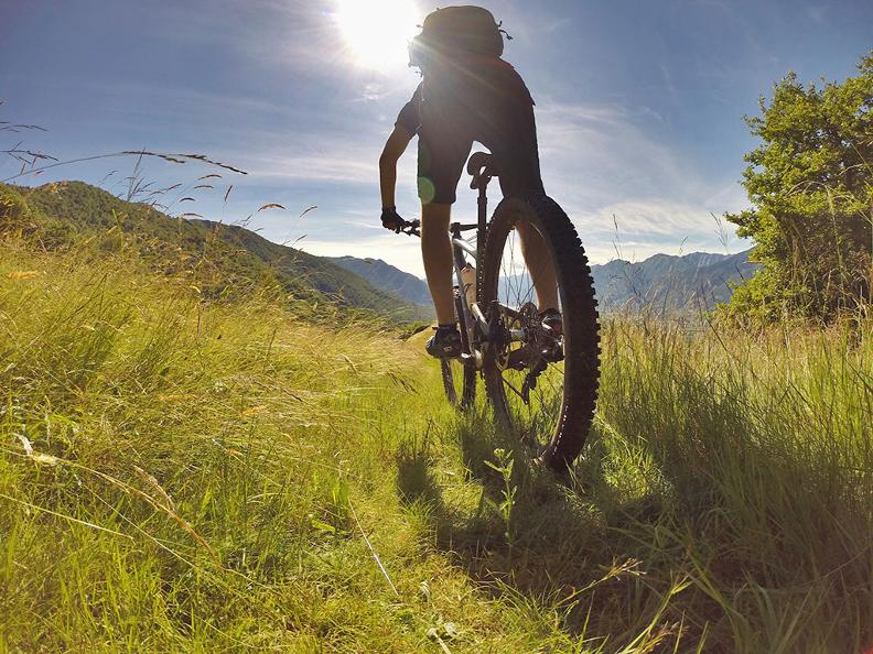 Image 0 - bikesteiger.ch - Mountain Bike Guiding and Consulting in Bellinzonese e Alto Ticino