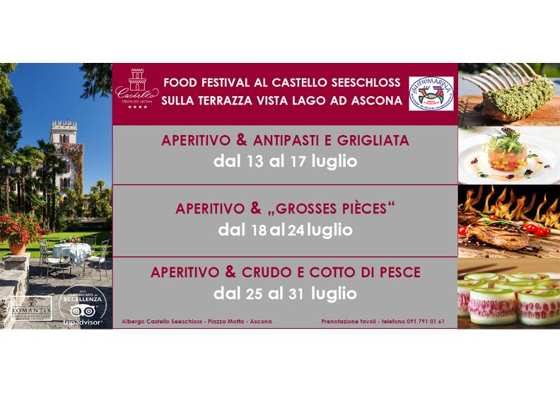 Image 1 - Food Festival