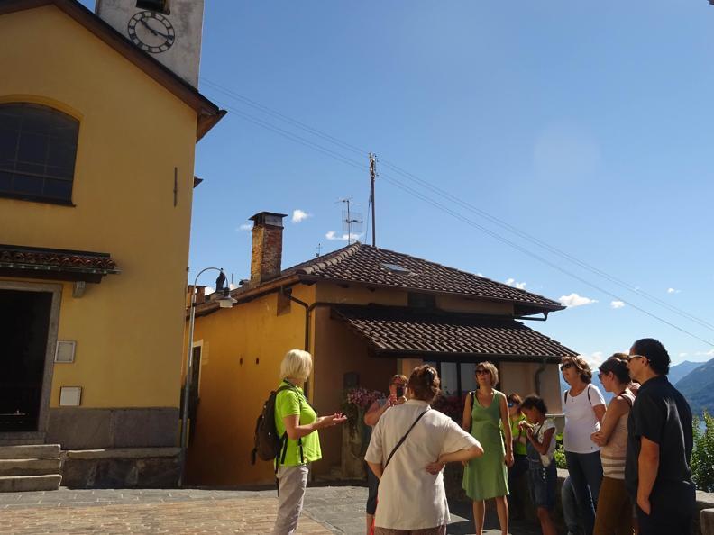 Image 2 - Versteckte Ecken in Brissago