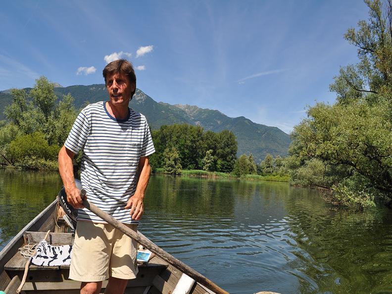 Image 0 - Bootsfahrt zu den Bolle di Magadino