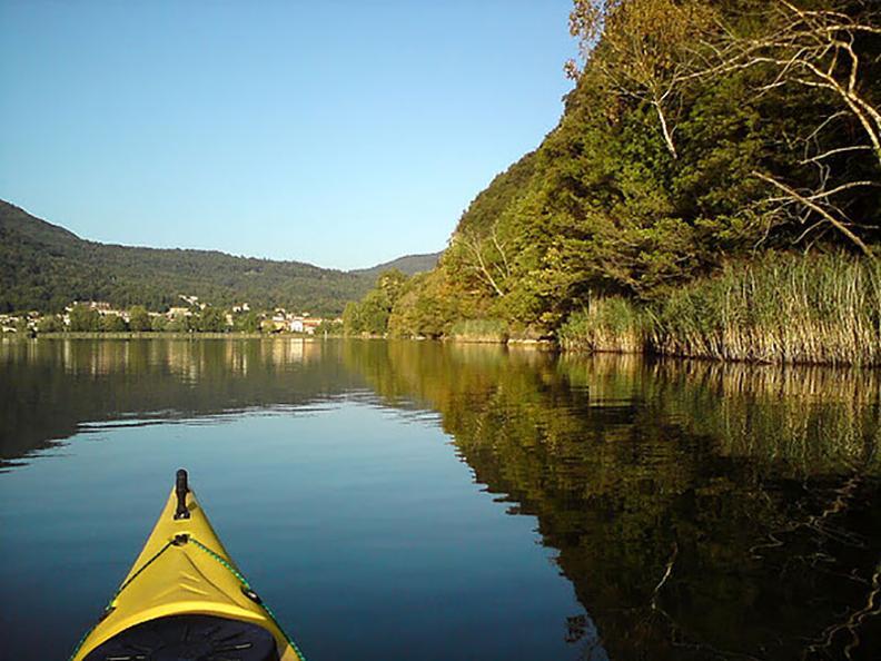 Image 1 - Kayak Lugano