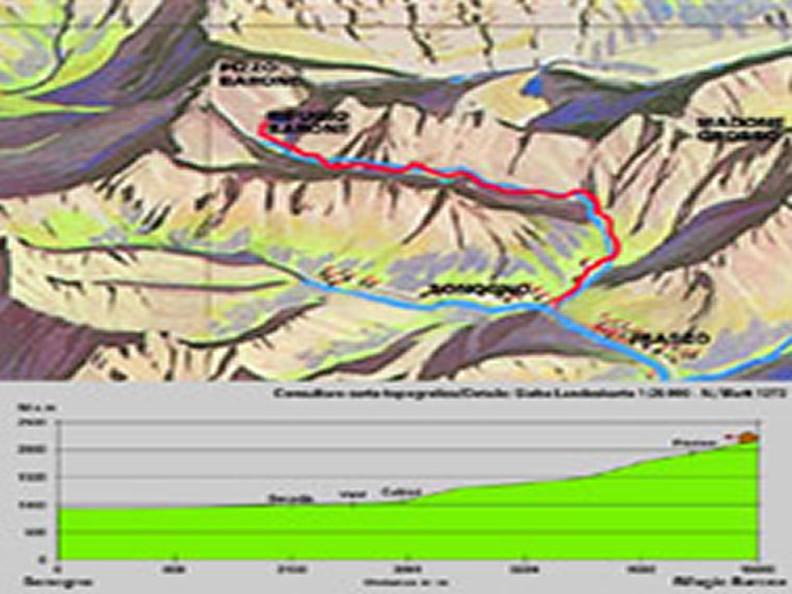 Image 0 - Sonogno - Alpe Barone