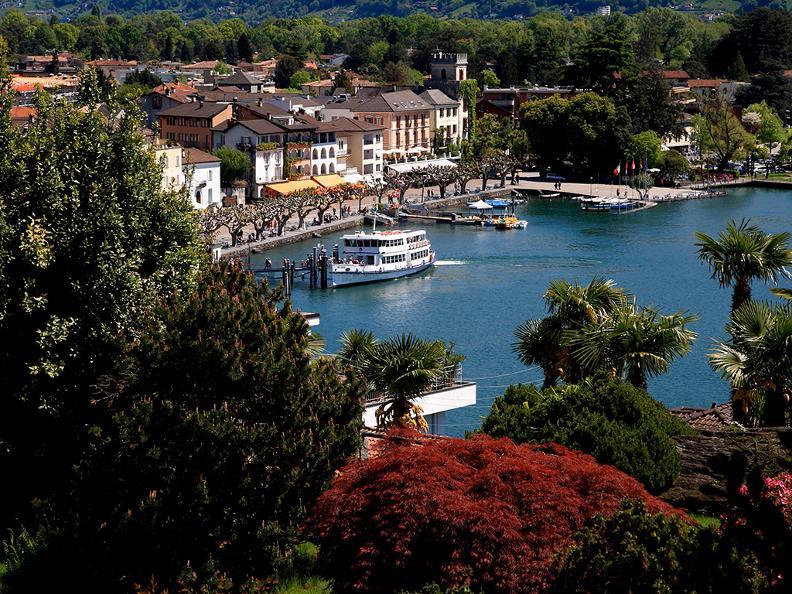 Image 4 - Azione Lago Maggiore à la carte