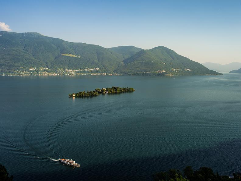 Image 3 - Special offer Lago Maggiore à la carte