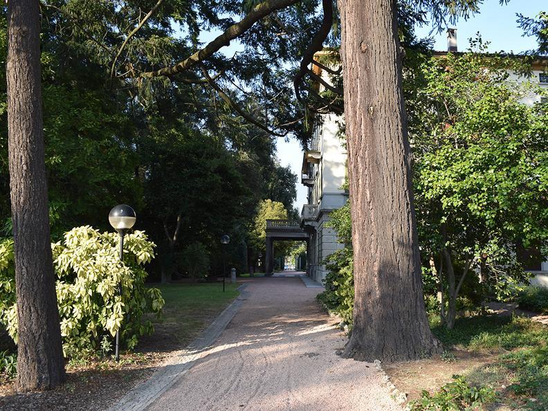Image 1 - Parco del Museo Civico Villa dei Cedri