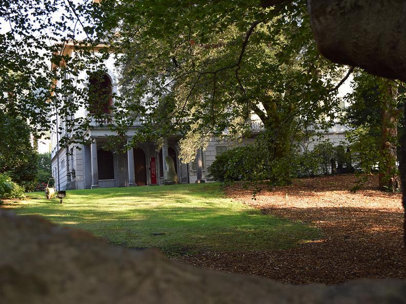 Image 2 - Parco del Museo Civico Villa dei Cedri