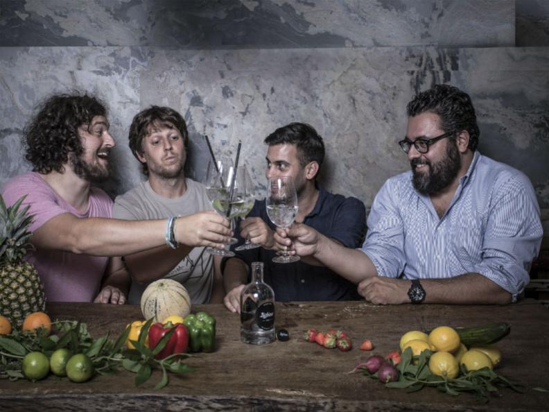 Image 2 - Gin Bisbino - Der erste im Tessin!