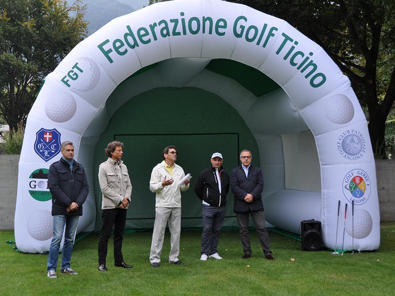 Image 3 - Golf dei Castelli - PAR 54