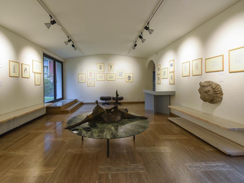 Image 0 - Museum Remo Rossi
