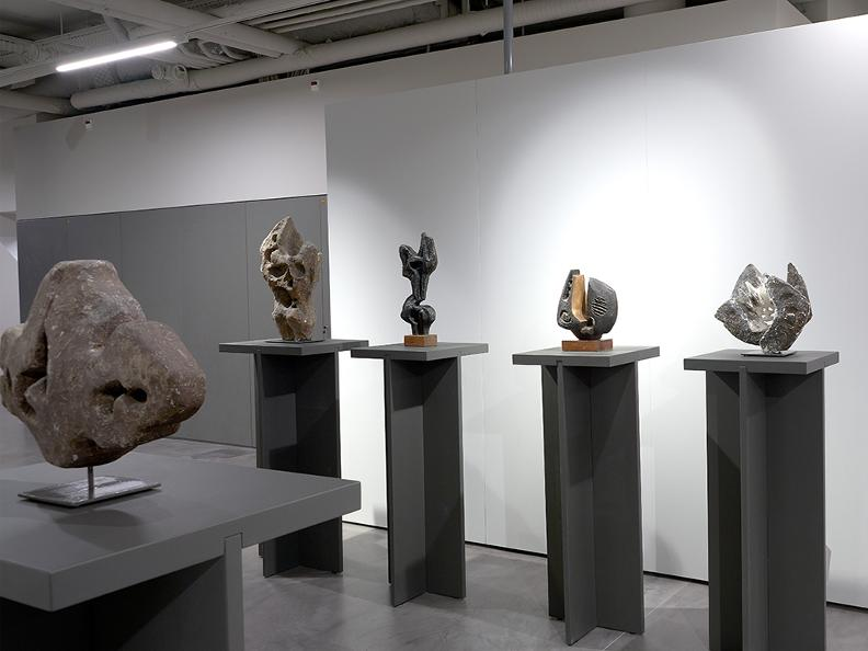 Image 3 - Gypsotheque Gianluigi Giudici