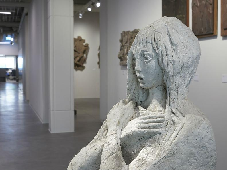 Image 0 - Gypsotheque Gianluigi Giudici