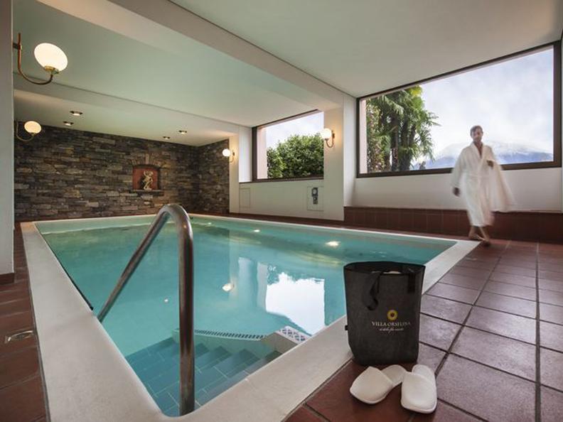 Image 4 - Spa Villa Orselina *****