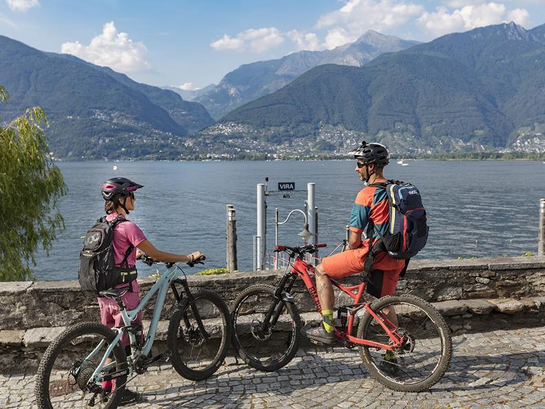 Image 3 - Bike Shuttle Lago Maggiore
