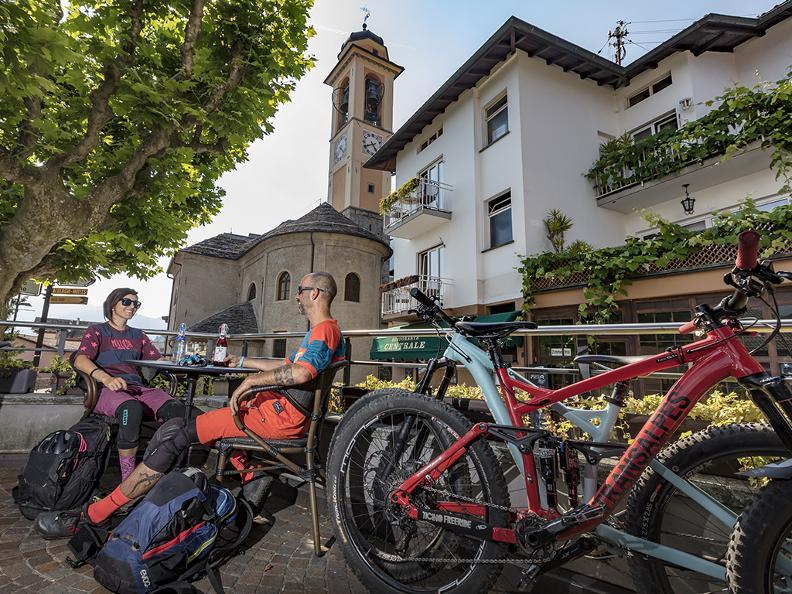 Image 4 - Bike Shuttle Lago Maggiore