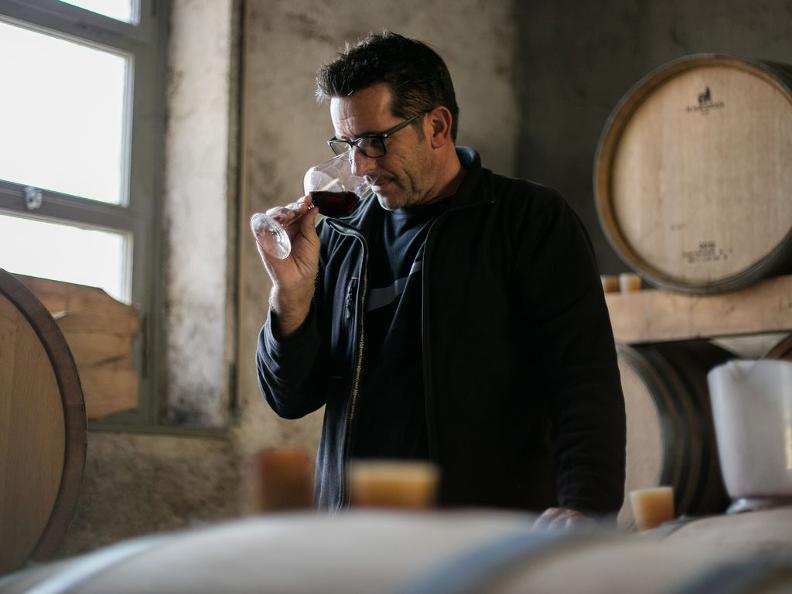 Image 0 - Visite de cave et dégustation de vin