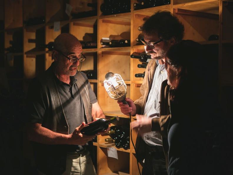 Image 3 - Visite de cave et dégustation de vin