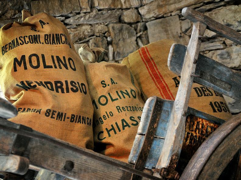 Image 2 - Il Mulino di Bruzella