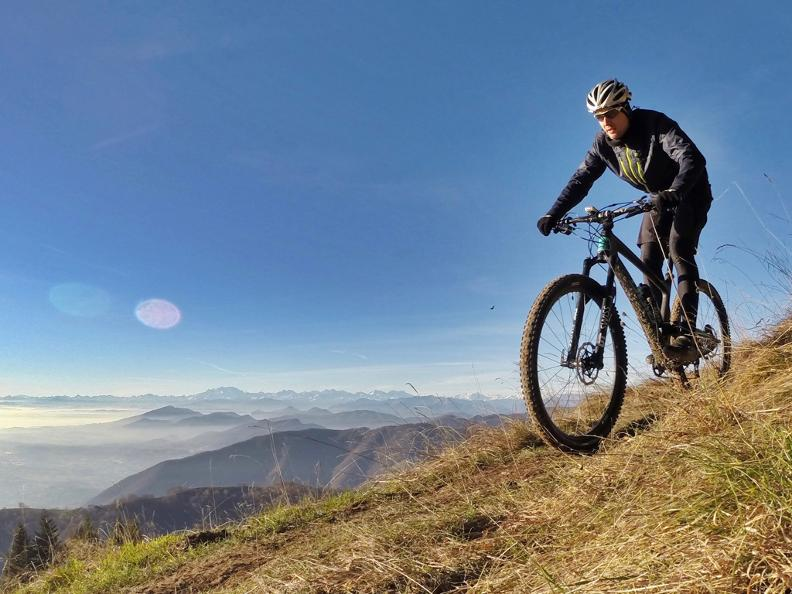 Image 4 - bikesteiger.ch - Mountainbike guiding in Mendrisiotto