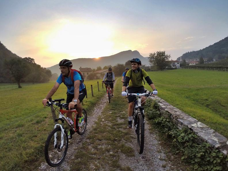 Image 1 - bikesteiger.ch - Mountainbike guiding in Mendrisiotto