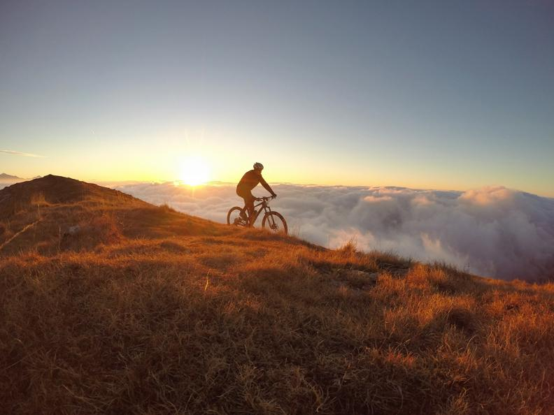 Image 9 - bikesteiger.ch - Mountainbike guiding in Mendrisiotto