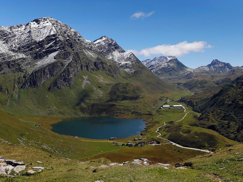 Image 3 - Lac de Cadagno