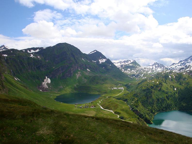 Image 0 - Lac de Cadagno