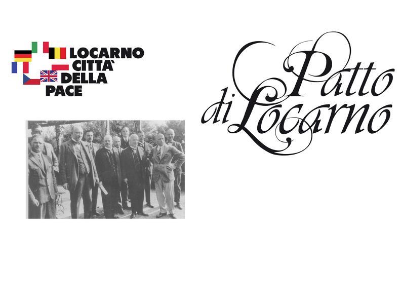 Image 0 - Il Patto di Locarno
