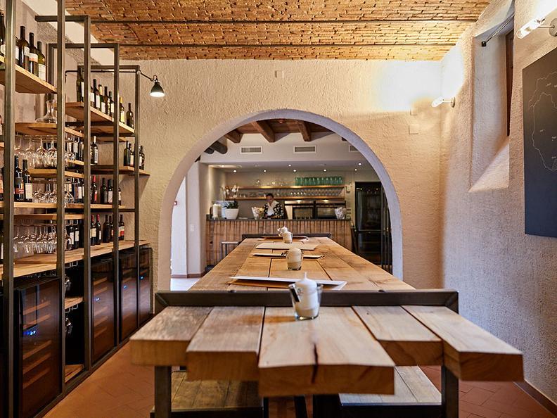 Image 6 - Casa del vino Ticino