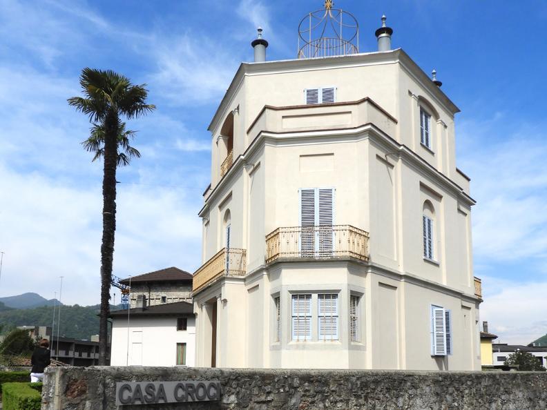 Image 1 - Museo del Trasparente