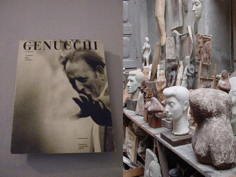 Image 1 - Fondazione Atelier Genucchi