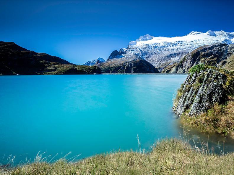Image 1 - Basòdino Glacier