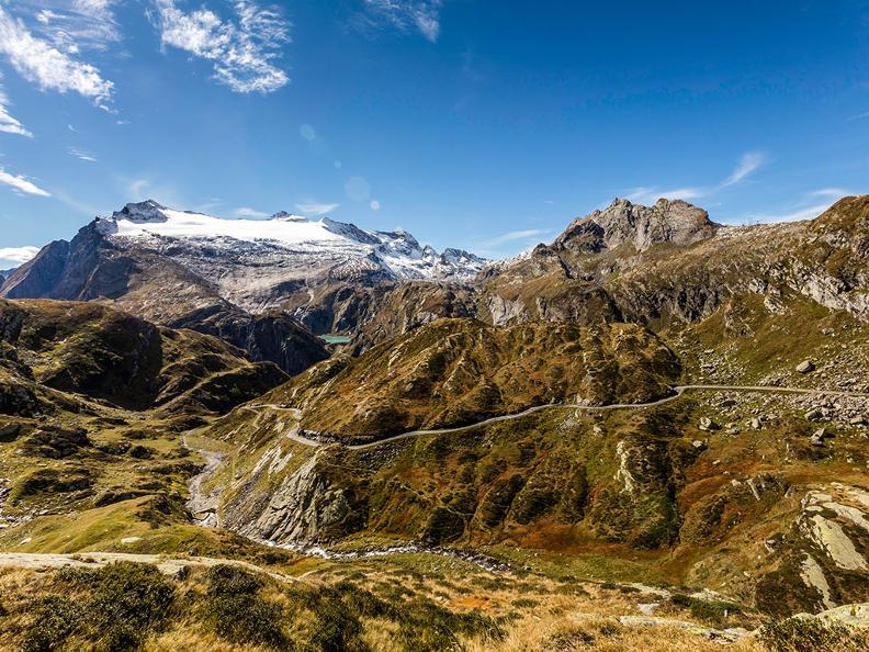 Image 4 - Basòdino Glacier