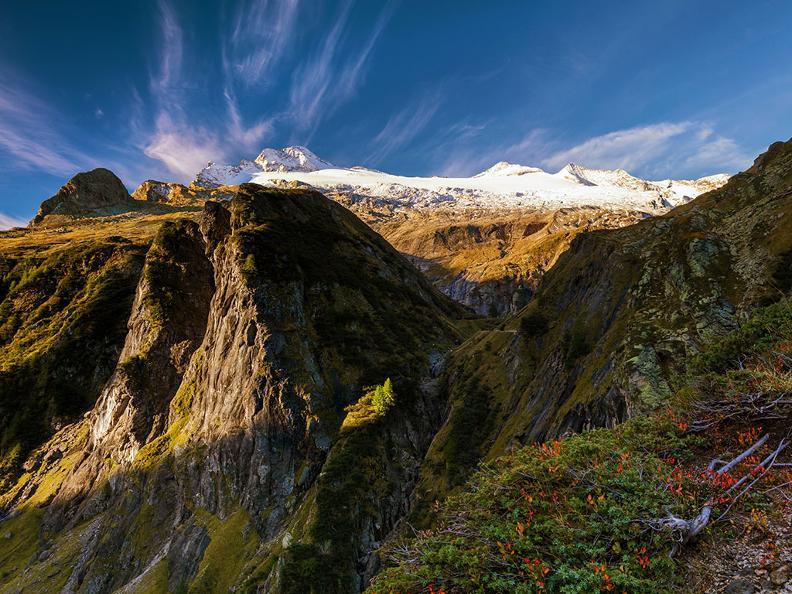 Image 5 - Basòdino-Gletscher