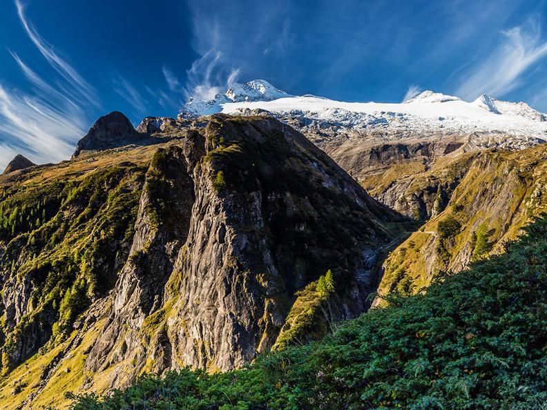 Image 6 - Basòdino-Gletscher