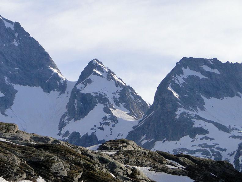 Image 7 - Basòdino-Gletscher
