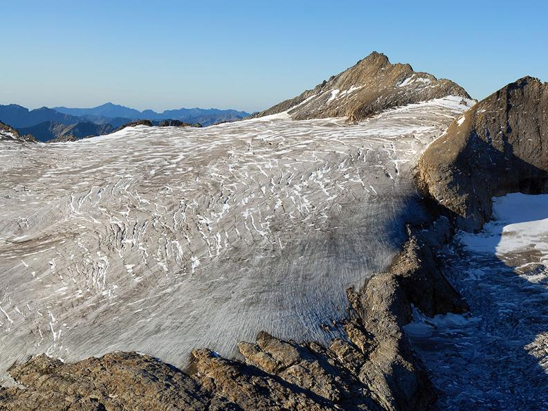 Image 0 - Basòdino Glacier