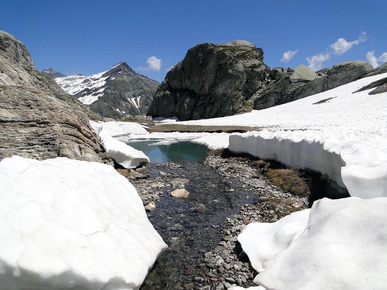 Image 2 - Basòdino Glacier